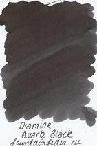 Diamine 80ml Quartz Black