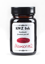 KWZ Maroon #2