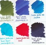 Sailor Jentle Ink 50ml