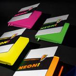 Leuchtturm1917 Neon, A5 Harcover Notebook