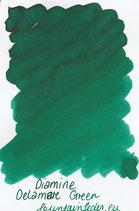 Diamine 30ml Delamere Green