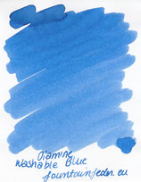 Diamine 30ml Washable Blue