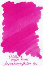 Diamine 80ml Hope Pink