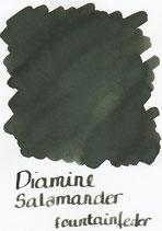Diamine 30ml Salamander