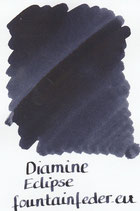Diamine 30ml Eclipse