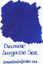 Diamine 30ml Sargasso Sea