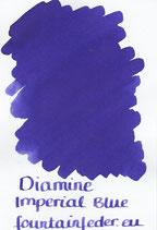 Diamine 30ml Imperial Blue