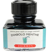 Herbin 30ml Diabolo Menthe