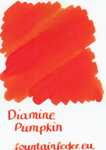 Diamine 30ml Pumpkin