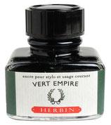 Herbin 30ml Vert Empire