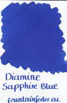 Diamine 80ml Sapphire Blue