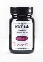 KWZ Brown Pink
