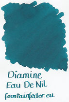 Diamine 80ml Eau de Nil