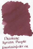 Diamine 30ml Tyrian Purple