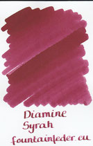 Diamine 30ml Syrah