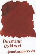 Diamine 30ml Oxblood