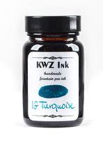 KWZ IG Turquoise