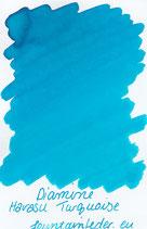 Diamine 30ml Havassu Turquoise