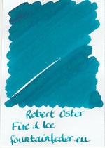 Robert Oster Fire & Ice