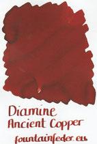 Diamine 30ml Ancient Copper