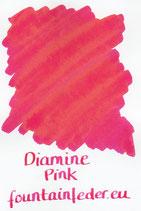 Diamine 80ml Pink