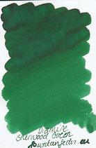 Diamine 30ml Sherwood Green