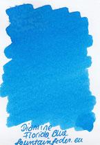 Diamine 80ml Florida Blue