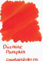 Diamine 80ml Pumpkin