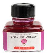 Herbin 30ml Rose Tendresse