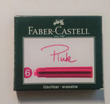 Faber Castell, Small International cartridges Pink