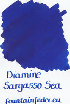 Diamine 80ml Sargasso Sea