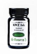KWZ IG Green #3