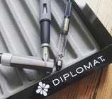 Diplomat Bundle (Pen, Converter, ink, free shipping)