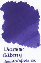 Diamine 80ml Bilberry