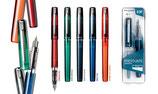 Platinum Prefounte Fountain Pen