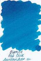 Diamine 30ml Asa Blue