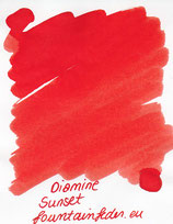 Diamine 30ml Sunset