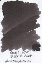Robert Oster Black is Black