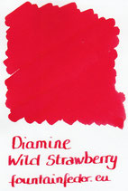 Diamine 80ml Wild Strawberry