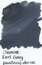Diamine 30ml Earl Grey