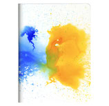 Clairefontaine Aquarell A5 , 96 pages, linde white paper