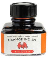 Herbin 30ml Orange Indien