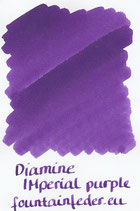 Diamine 80ml Imperial Purple