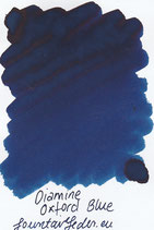 Diamine 30ml Oxford Blue
