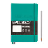 Leuchtturm1917 A5 Hardcover Bullet Journal