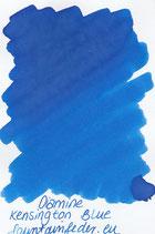 Diamine 30ml Kensington Blue