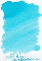 Diamine 30ml Beau Blue