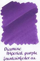 Diamine 30ml Imperial Purple