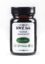 KWZ IG Green #4
