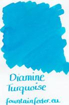 Diamine 30ml Turquoise